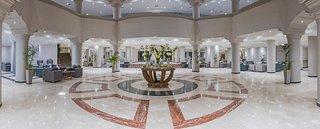 Hotel Aqua Joy Resort by Sunrise Lounge/Empfang