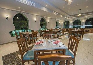 Hotel Aqua Joy Resort by Sunrise Restaurant
