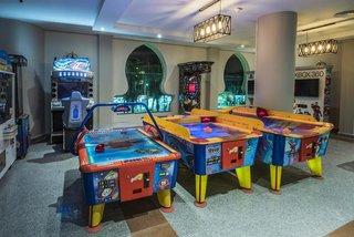 Hotel Aqua Joy Resort by Sunrise Sport und Freizeit