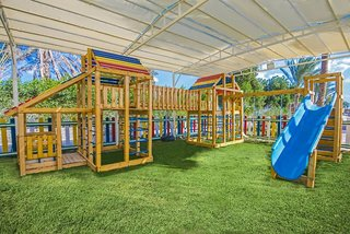 Hotel Aqua Joy Resort by Sunrise Kinder
