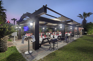 Hotel Aydinbey Famous Resort Restaurant