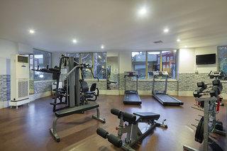 Hotel Aydinbey Famous Resort Sport und Freizeit