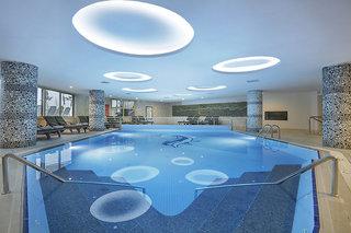 Hotel Aydinbey Famous Resort Hallenbad