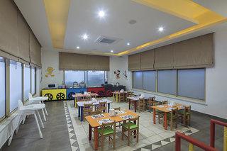 Hotel Aydinbey Famous Resort Kinder