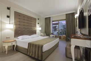 Hotel Aydinbey Famous Resort Wohnbeispiel