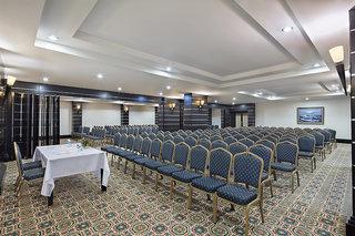 Hotel Aydinbey Famous Resort Konferenzraum