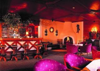 Hotel Alphof Alpbachtal Bar