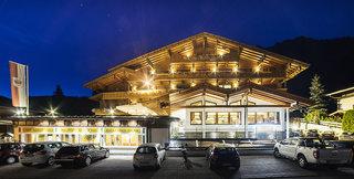Hotel Alphof Alpbachtal Außenaufnahme