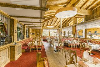 Hotel Alphof Alpbachtal Restaurant