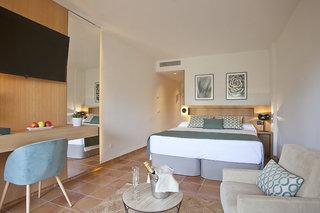 Hotel Mon Port Hotel & Spa Wohnbeispiel