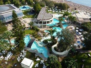 Hotel Calypso Beach Außenaufnahme