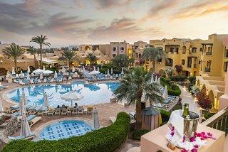 Hotel Three Corners Rihana Resort Außenaufnahme