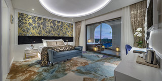 Hotel Granada Luxury Belek Wohnbeispiel