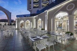 Hotel Granada Luxury Belek Restaurant