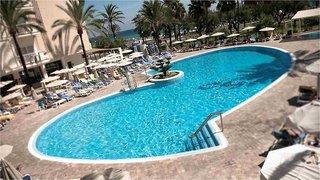 Hotel CM Castell de Mar Pool