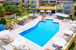 Hotel Rainbow Pool