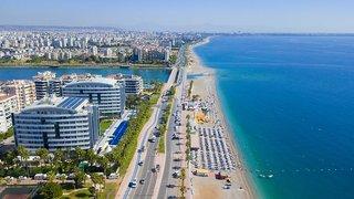Hotel Porto Bello Hotel Resort & Spa Strand