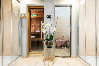 Hotel Leonardo Boutique Hotel Rome Termini Wellness