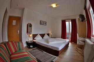 Hotel Alpenhotel Oetz Wohnbeispiel