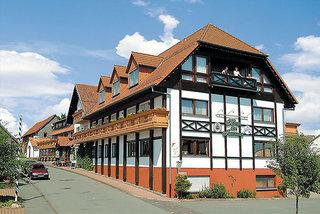 Hotel Zur Igelstadt Außenaufnahme