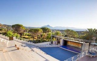 Hotel Costa Verde Sport und Freizeit