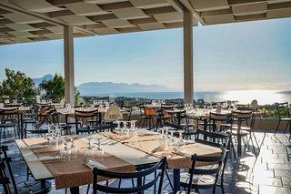 Hotel Costa Verde Restaurant