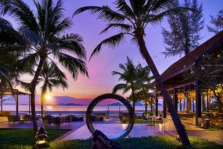 Hotel Amari Vogue Krabi Garten