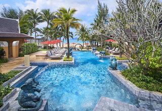 Hotel Amari Vogue Krabi Pool