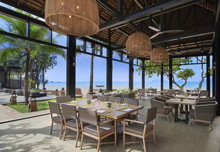 Hotel Amari Vogue Krabi Restaurant