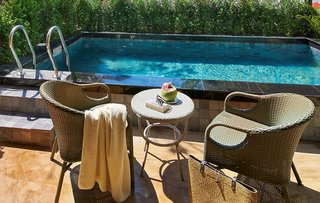 Hotel Amari Vogue Krabi Wohnbeispiel