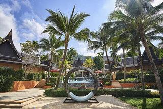 Hotel Amari Vogue Krabi Außenaufnahme