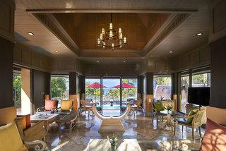 Hotel Amari Vogue Krabi Lounge/Empfang