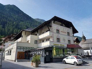 Hotel Hotel Gramaser & Grill Alm Außenaufnahme