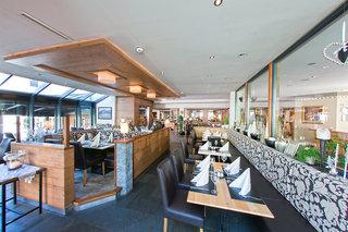 Hotel Hotel Gramaser & Grill Alm Restaurant