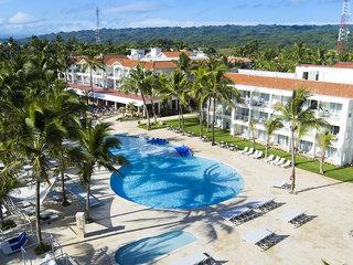 Hotel Viva Wyndham Tangerine Außenaufnahme