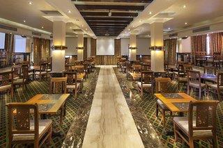 Hotel Club Calimera Akassia Swiss Resort Restaurant