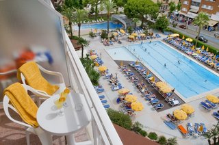 Hotel GHT Oasis Park & Spa Pool