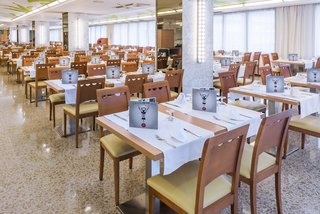 Hotel GHT Oasis Park & Spa Restaurant