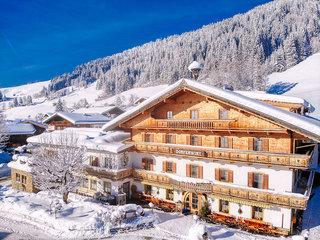 Hotel Landgasthof Dorferwirt Außenaufnahme
