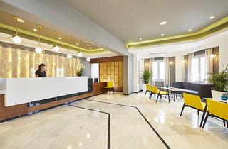 Hotel De Sol Spa Hotel Lounge/Empfang
