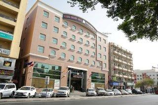 Hotel Delmon Boutique Hotel Außenaufnahme