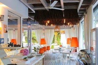 Hotel Mandraki Village Bar