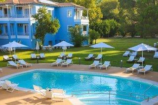Hotel Mandraki Village Pool