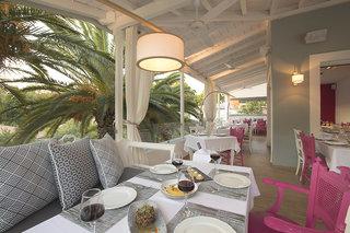 Hotel Mandraki Village Restaurant