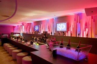 Hotel Sofitel Agadir Royal Bay Resort Bar