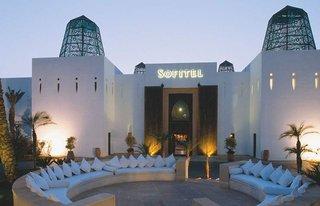 Hotel Sofitel Agadir Royal Bay Resort Außenaufnahme