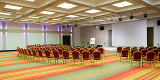 Hotel Sofitel Agadir Royal Bay Resort Konferenzraum