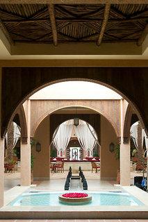 Hotel Sofitel Agadir Royal Bay Resort Lounge/Empfang