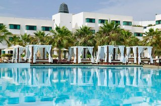 Hotel Sofitel Agadir Royal Bay Resort Pool