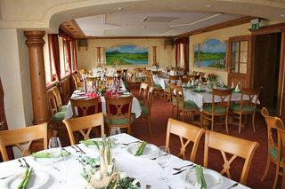 Hotel Zur Igelstadt Restaurant